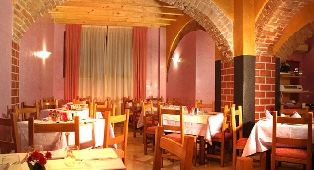 Ristorante Pizzeria Janna Brescia image 1