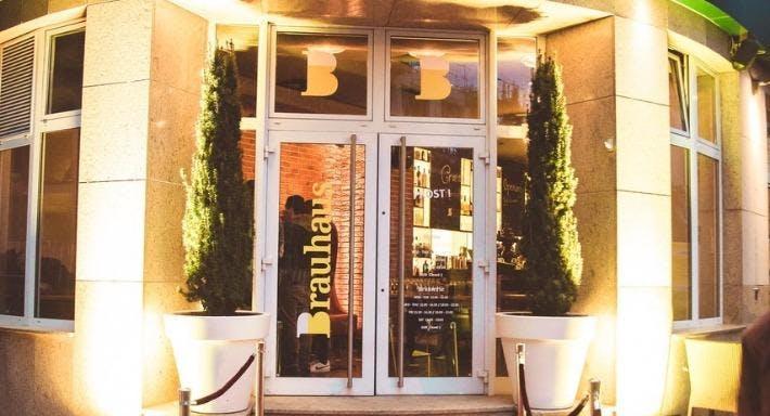 Bistro Brasserie Brauhaus