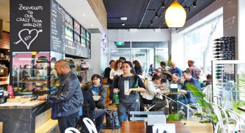 A25 Pizzeria - Melbourne Melbourne image 1
