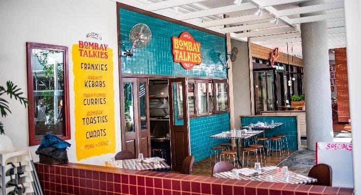 Bombay Talkies Eatery Perth image 3