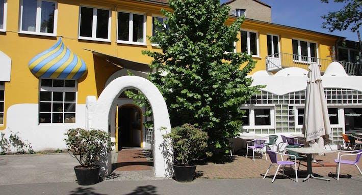 Tandure am Ihmeufer Hannover image 5