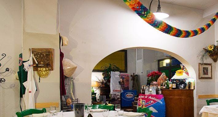 Ristorante Leone Viareggio image 5