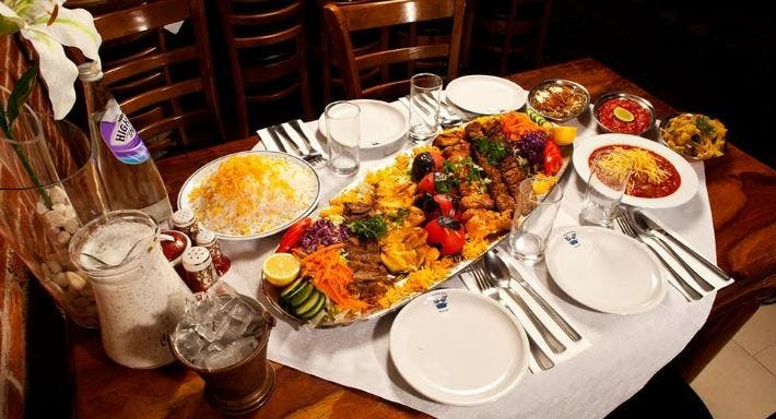 Behesht Restaurant London image 3