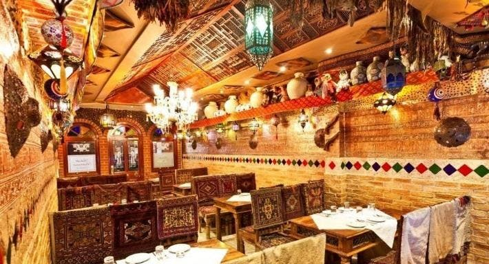 Behesht Restaurant London image 1