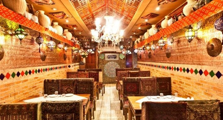 Behesht Restaurant London image 2