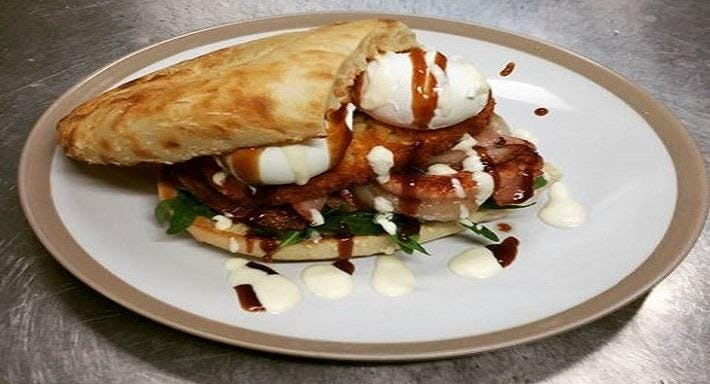 Honey & Co Cafe Sydney image 2