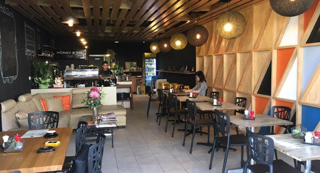 Honey & Co Cafe Sydney image 1
