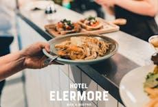 Restaurant Hotel Elermore in Elermore Vale, Newcastle