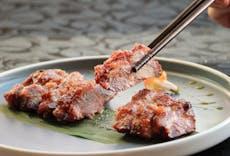 Nam Fong - 南坊中菜廳
