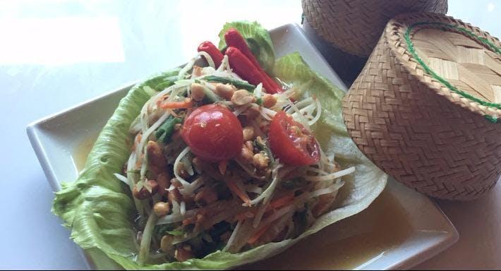 Thai Cafe Hammersmith Menu