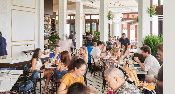 Panamericana Singapore image 3