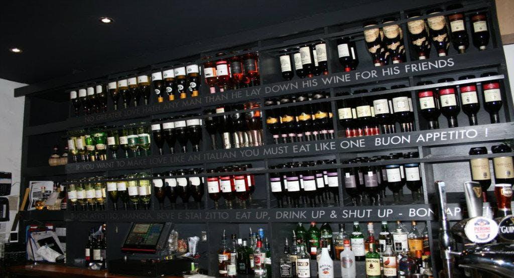 Zitto Italian Wine Bar