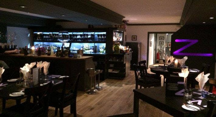 Zitto Italian Wine Bar North Berwick image 2