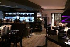 Restaurant Zitto Italian Wine Bar in Town Centre, North Berwick