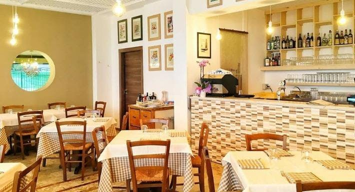 Osteria Le Tre Vie Taormina image 2