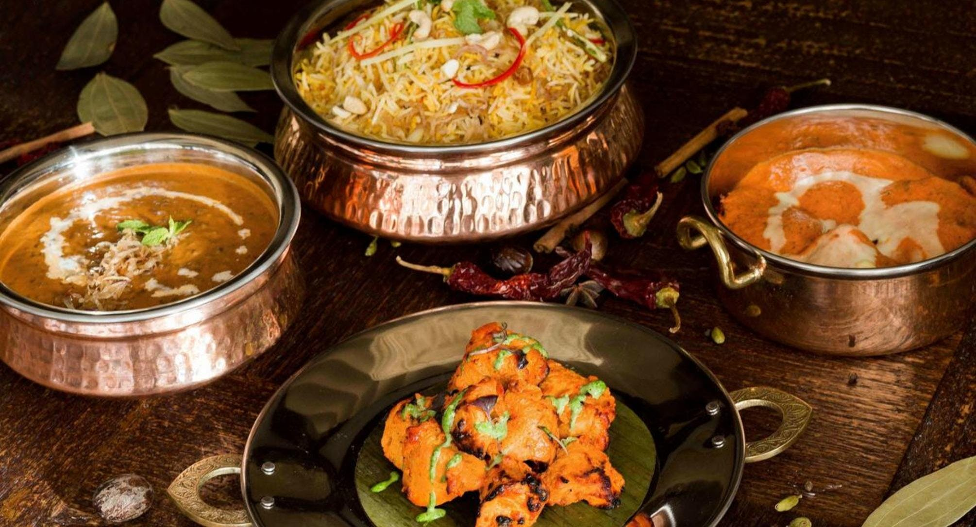 Indian Restaurant Akbar