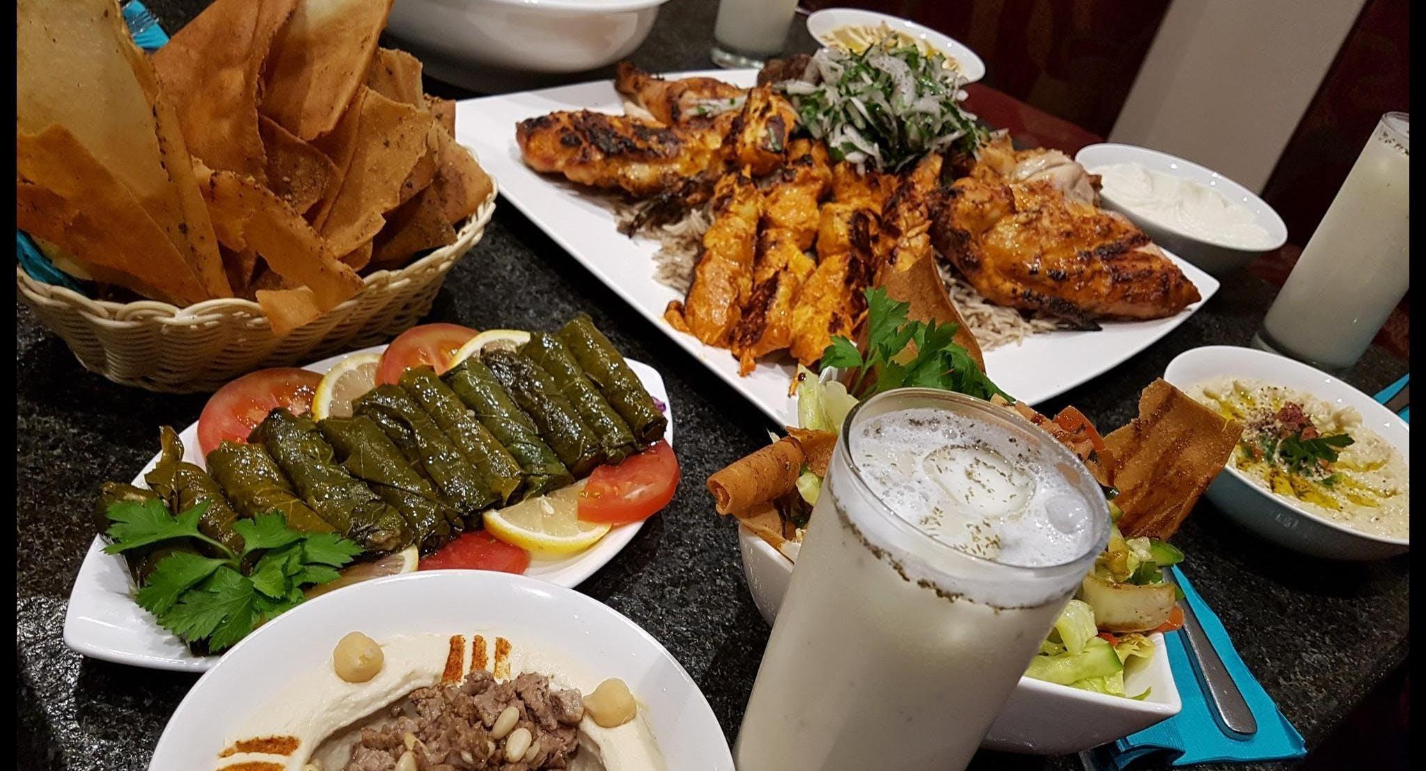 Little Lebanon Restaurant