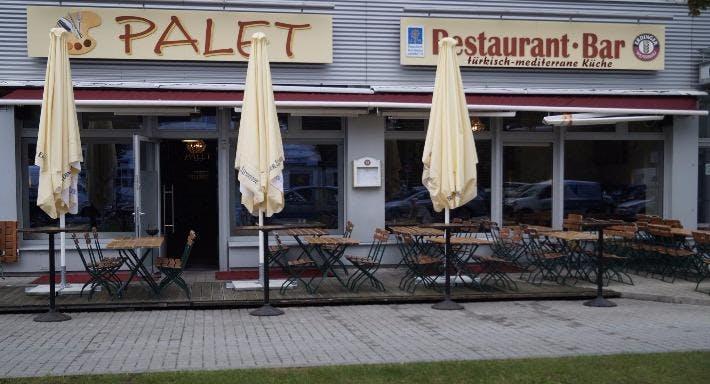 PALET Bar & Grill München image 3