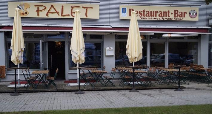 PALET Bar & Grill