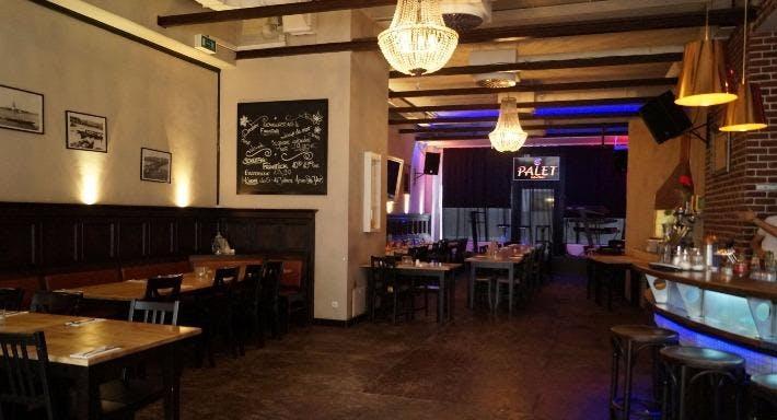 PALET Bar & Grill München image 2