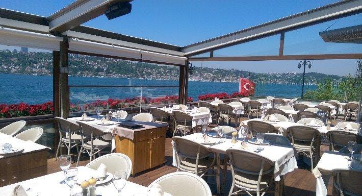 Del Mare Restaurant