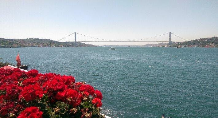 Del Mare Restaurant İstanbul image 2