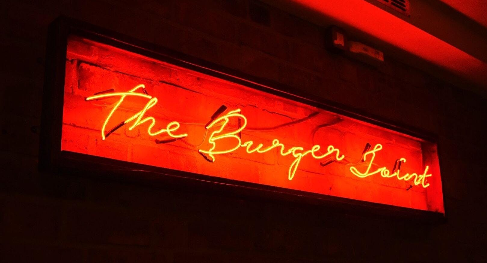 The Burger Joint - Whiteladies Road Bristol image 2