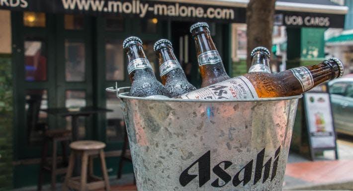 Molly Malone's Irish Pub Singapore image 3