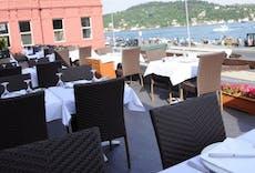 Restaurant Vira Vira Balık in Arnavutköy, Istanbul