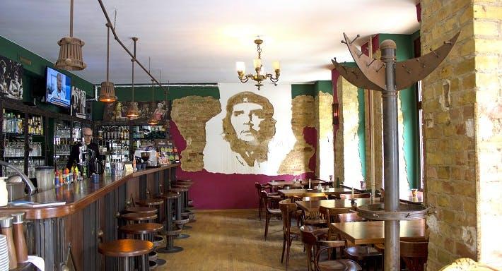 Cafe Hannibal Friedrichshain