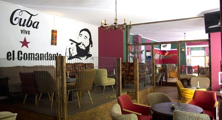 Cafe Hannibal Friedrichshain Berlin image 1