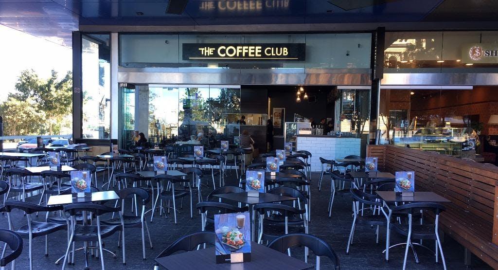The Coffee Club Brisbane Square Image 1