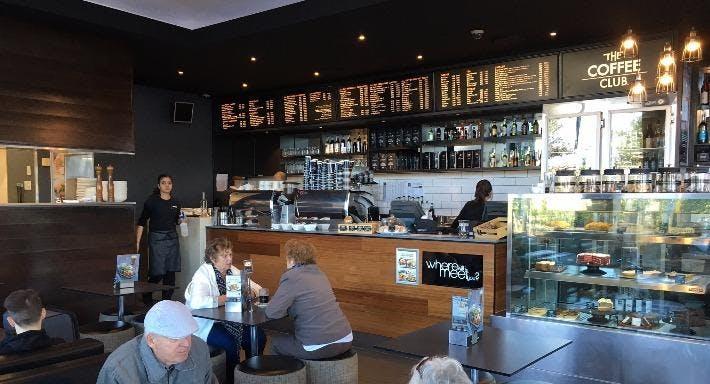 The Coffee Club Brisbane Square Brisbane image 3