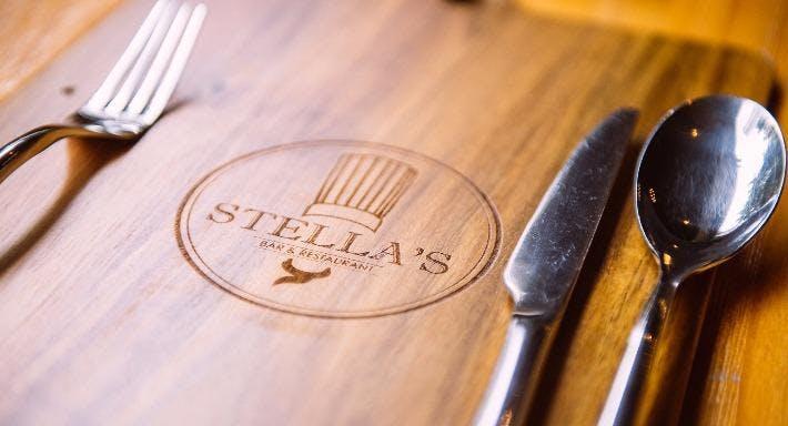 Stella's Bar & Restaurant Hong Kong image 5