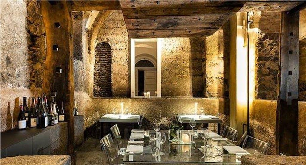 Uno sguardo all'interno di Zash, ristorante da una stella Michelin - Fonte: Quandoo