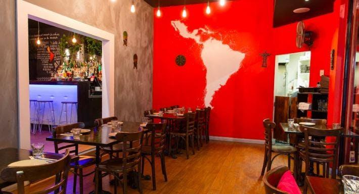 Fogata Latin Fusion Brisbane image 3