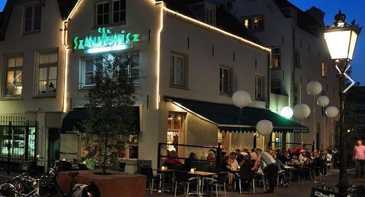 Szmulewicz Amsterdam image 1