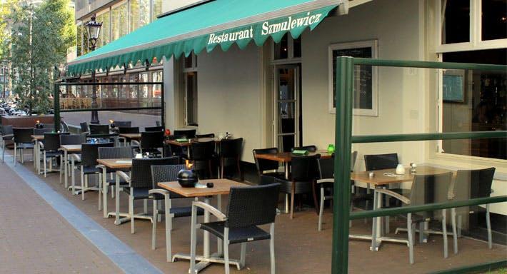 Szmulewicz Amsterdam image 2