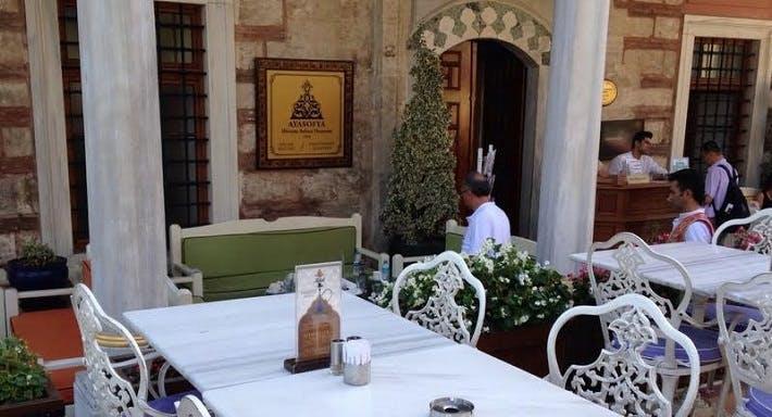 Mihri Restaurant İstanbul image 3