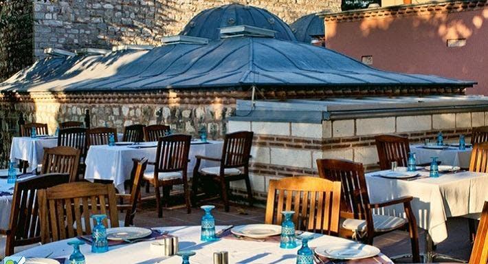 Mihri Restaurant İstanbul image 1