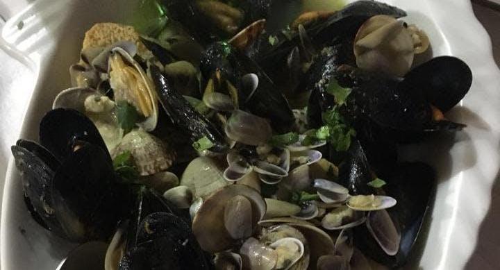 Taverna del mare