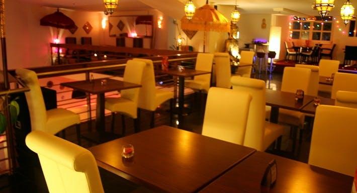 Mumbai Indisches Restaurant