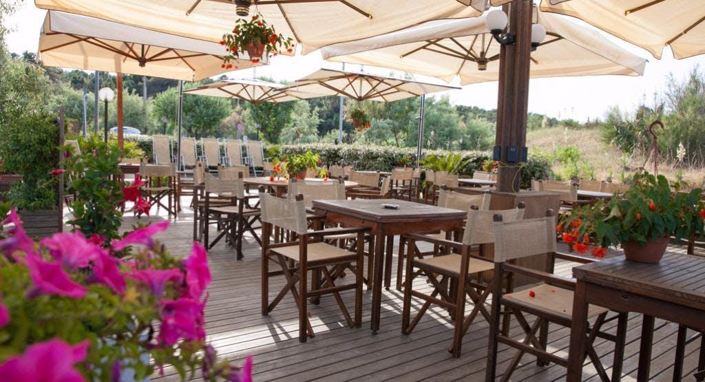 Bagno Vela Spiaggia e Cucina Ravenna image 1