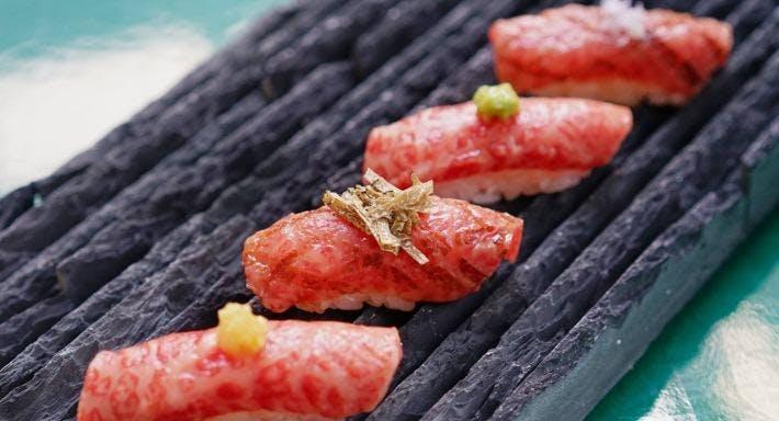 Yashin Sushi London image 1