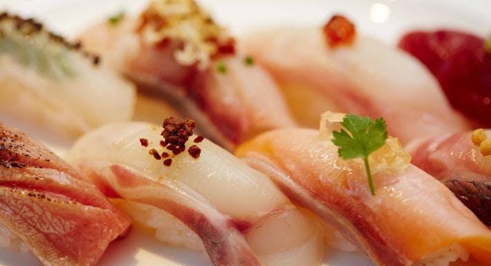 Yashin Sushi London image 3