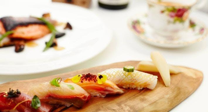 Yashin Sushi London image 2
