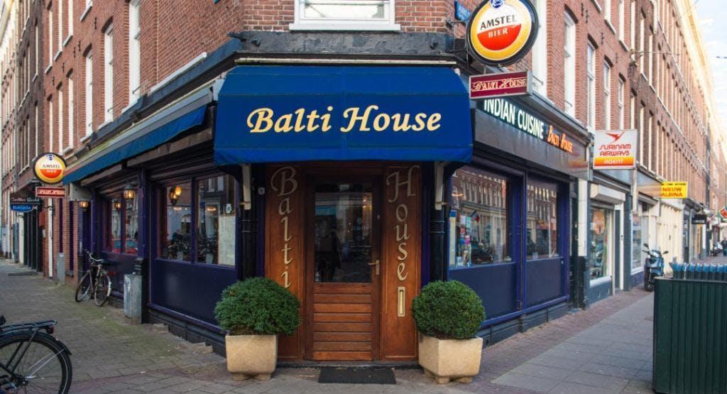 Balti House Amsterdam image 1