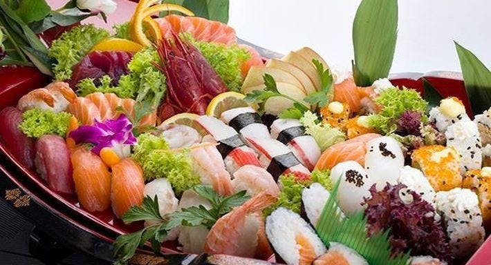 Sushi Katsumi Roma image 3