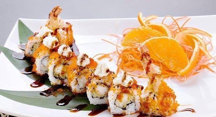 Sushi Katsumi Roma image 2