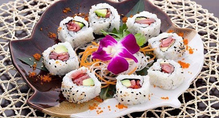 Sushi Katsumi Roma image 1